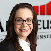 Stefanie Walter, Inhouse Recruiter Region Mitte