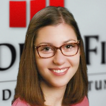 Sophia Nißl, Recruiterin Accounting
