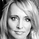 Yvonne Strauer, Senior Recruiterin IT-Services