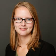 Christina Loerwald, Office Administrator