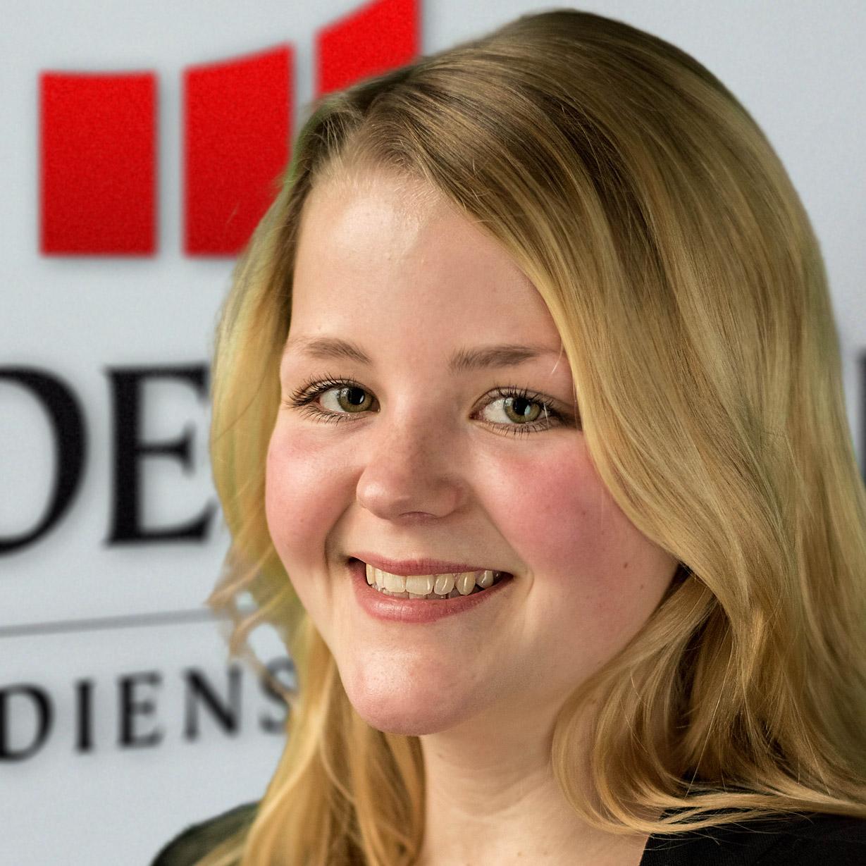 Jana Kleinmeyer, Recruiterin IT-Services