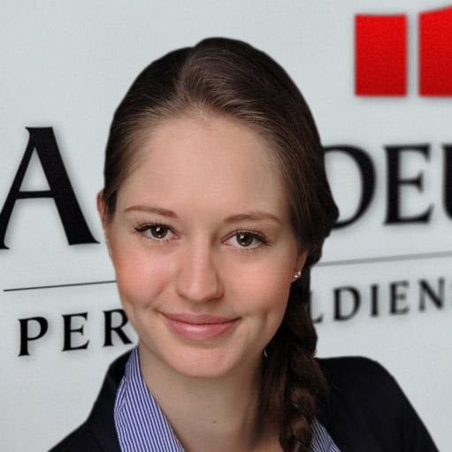 Lena Asmussen, Recruiter Office