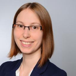 Miriam Rohloff, Recruiterin Office & IT-Services