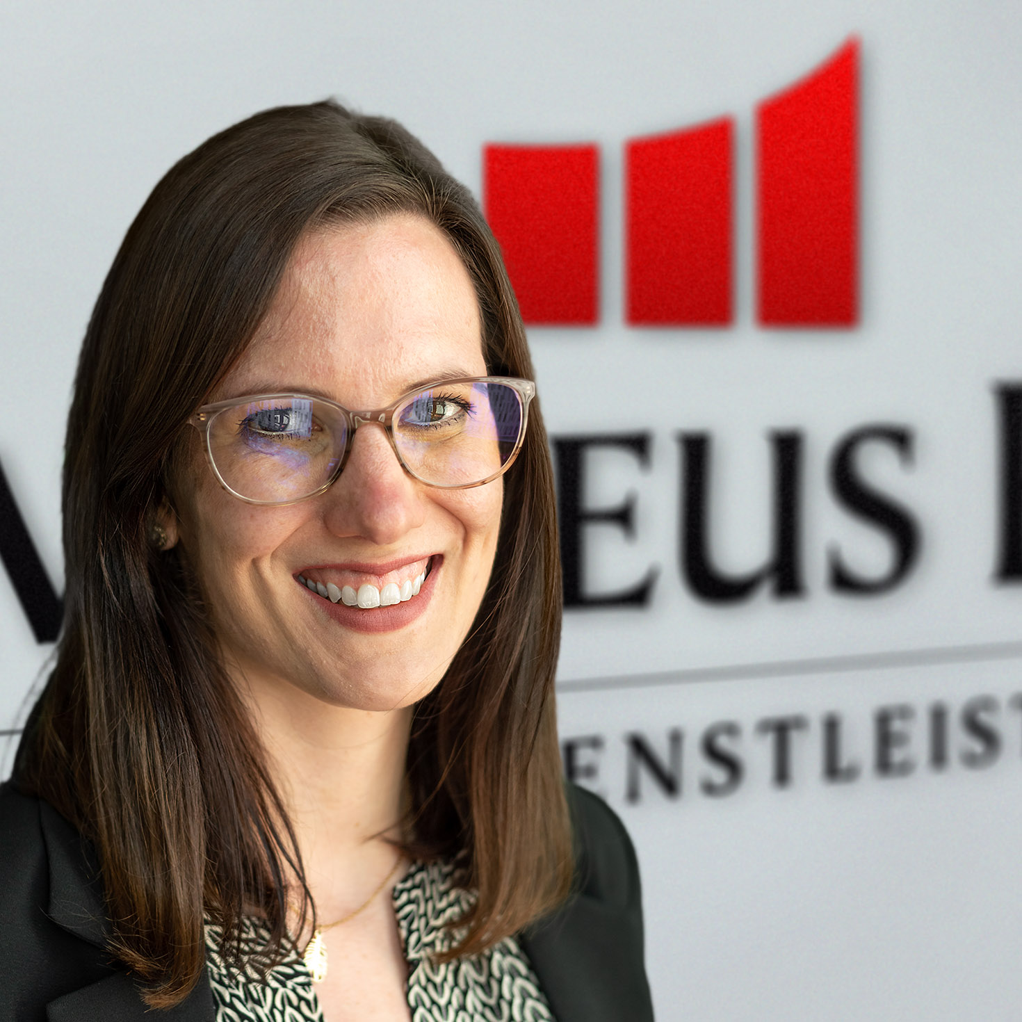 Laura Hesse, Senior Recruiterin