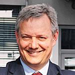 Referent/Referentin: Dr. Rupert Felder