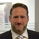 Jan Klein, Senior Sales Consultant