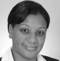 Dana Gooden, Senior Support Manager