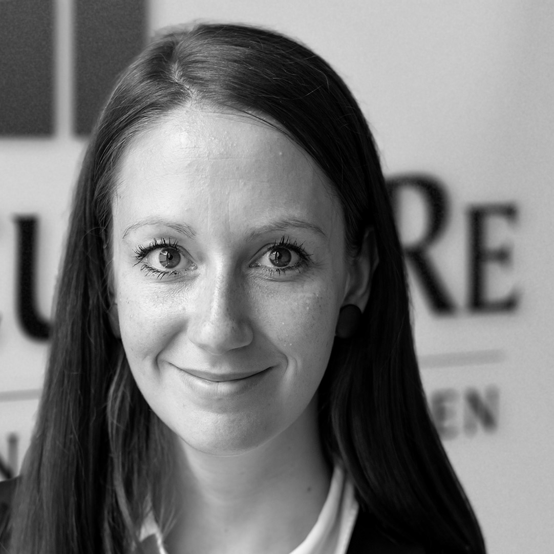Christina Erler, Recruiterin Accounting